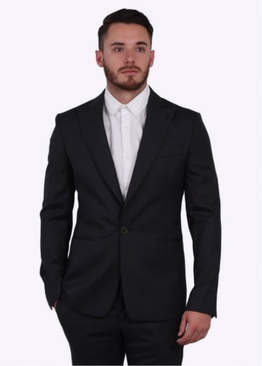 Vivienne Westwood James Suit - Smoky Black