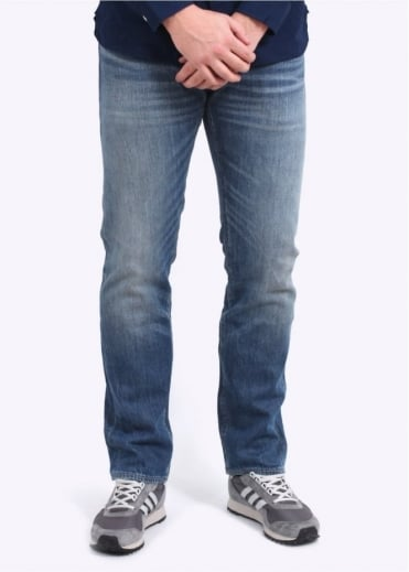 Levi's Red Tab 511 Slim Fit Fender - Light Denim