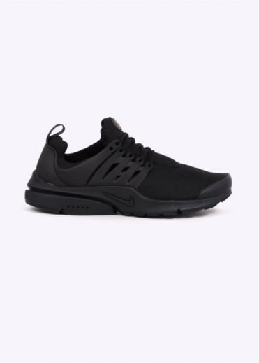 Nike Footwear Air Presto Essential - Black