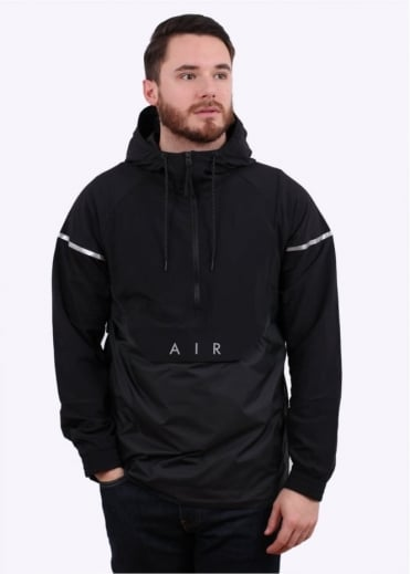 Nike Apparel Sportswear Jacket - Black