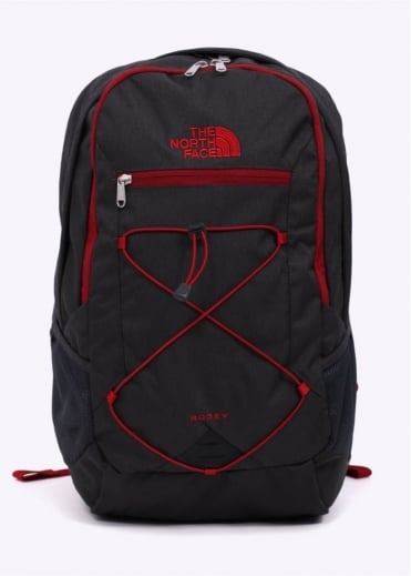The North Face Rodey Bag - Asphalt Grey