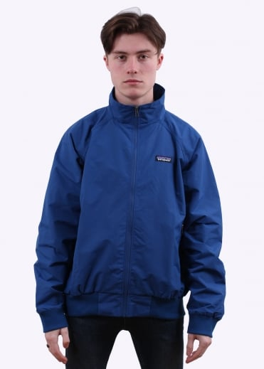 Patagonia M's Baggies Jacket - Superior Blue