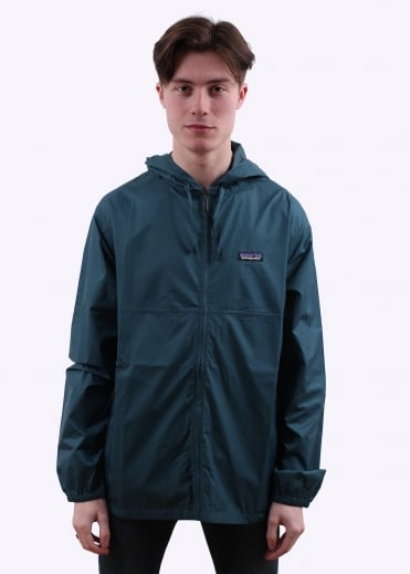 Patagonia Light & Variable Hoody - Bay Blue