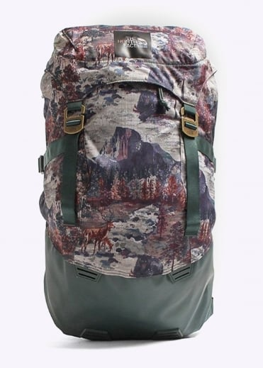 The North Face Homestead Roadtripper - Darkest Spruce