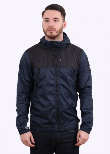 The North Face 1990 Seasonal Mountain Jacket - Urban Navy
