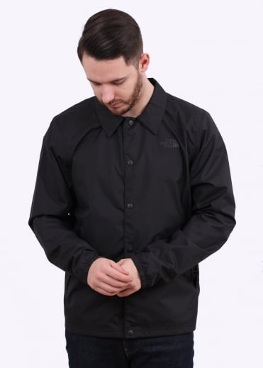 The North Face Coaches Jacket - Black