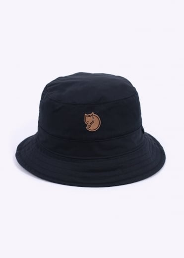Fjallraven Kiruna Hat - Dark Navy