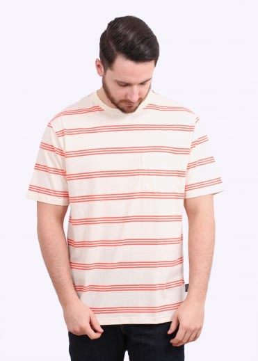 Patagonia Squeaky Clean Pocket Tee - Toasted White