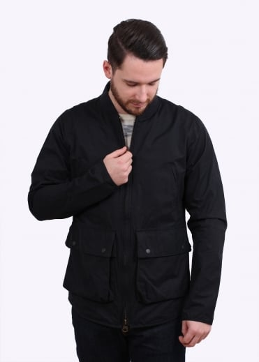 Barbour Camber Casual - Navy