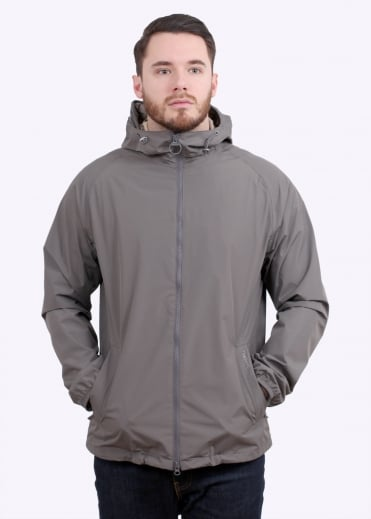 Barbour Langley Jacket - Grey