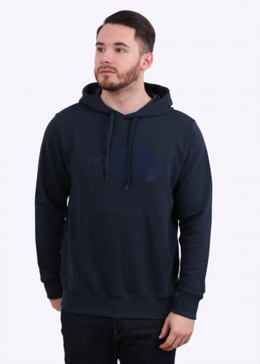 The North Face Light Drew Peak Hoodie - Urban Navy