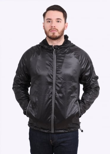 Hugo Boss Beach Jacket - Black