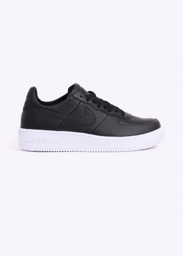 Nike Footwear Air Force 1 Ultra Force - Black