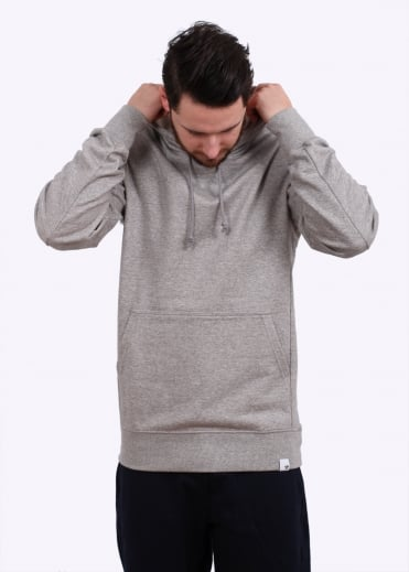 Adidas Originals Apparel X By O Hoodie - Medium Grey