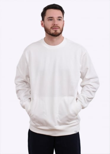 Adidas Originals Apparel X By O Crew - White