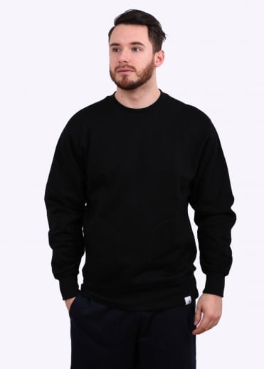 Adidas Originals Apparel X By O Crew - Black