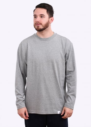 Adidas Originals Apparel X By O LS Tee - Grey