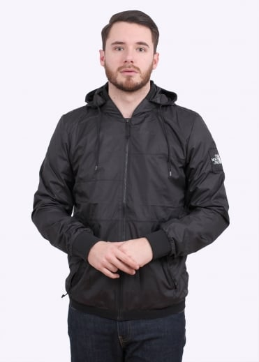 The North Face Denali Diablo Jacket - Black