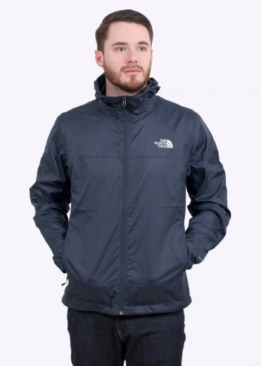 The North Face NJ Flyweight Hoody - Urban Navy