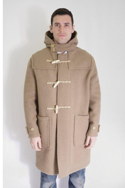 Monty Duffle Coat - Coat Nj