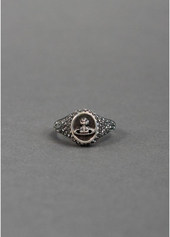 Vivienne Westwood Small Armor Ring
