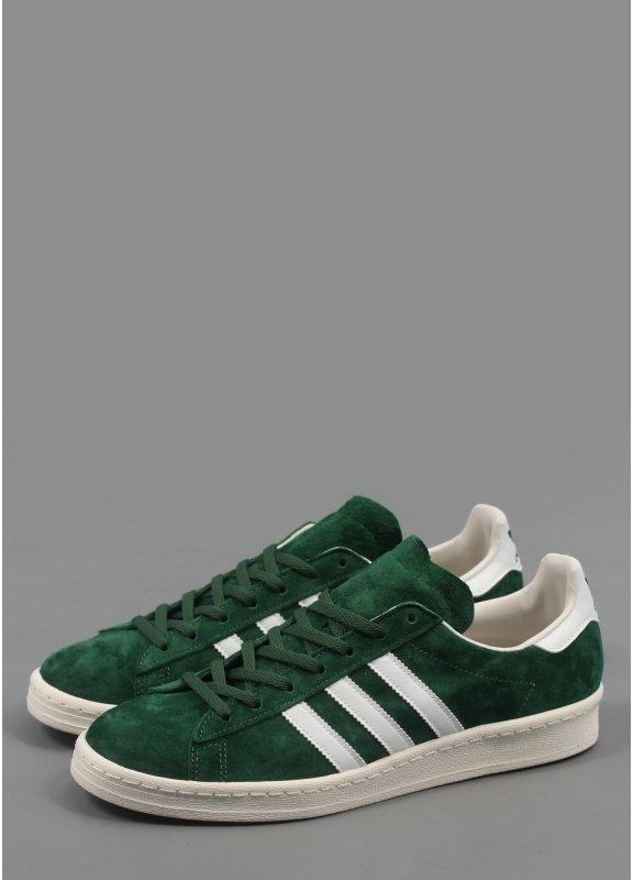 Adidas Originals Green Trainers