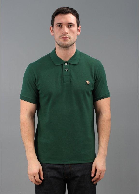 Mens Red Polo Shirts