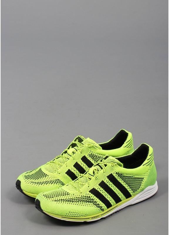 Adidas Adizero Primeknit Olympics Running Shoes Review