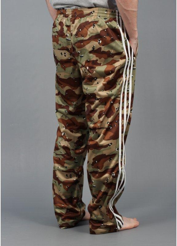 Adidas Originals Camo Track Pants