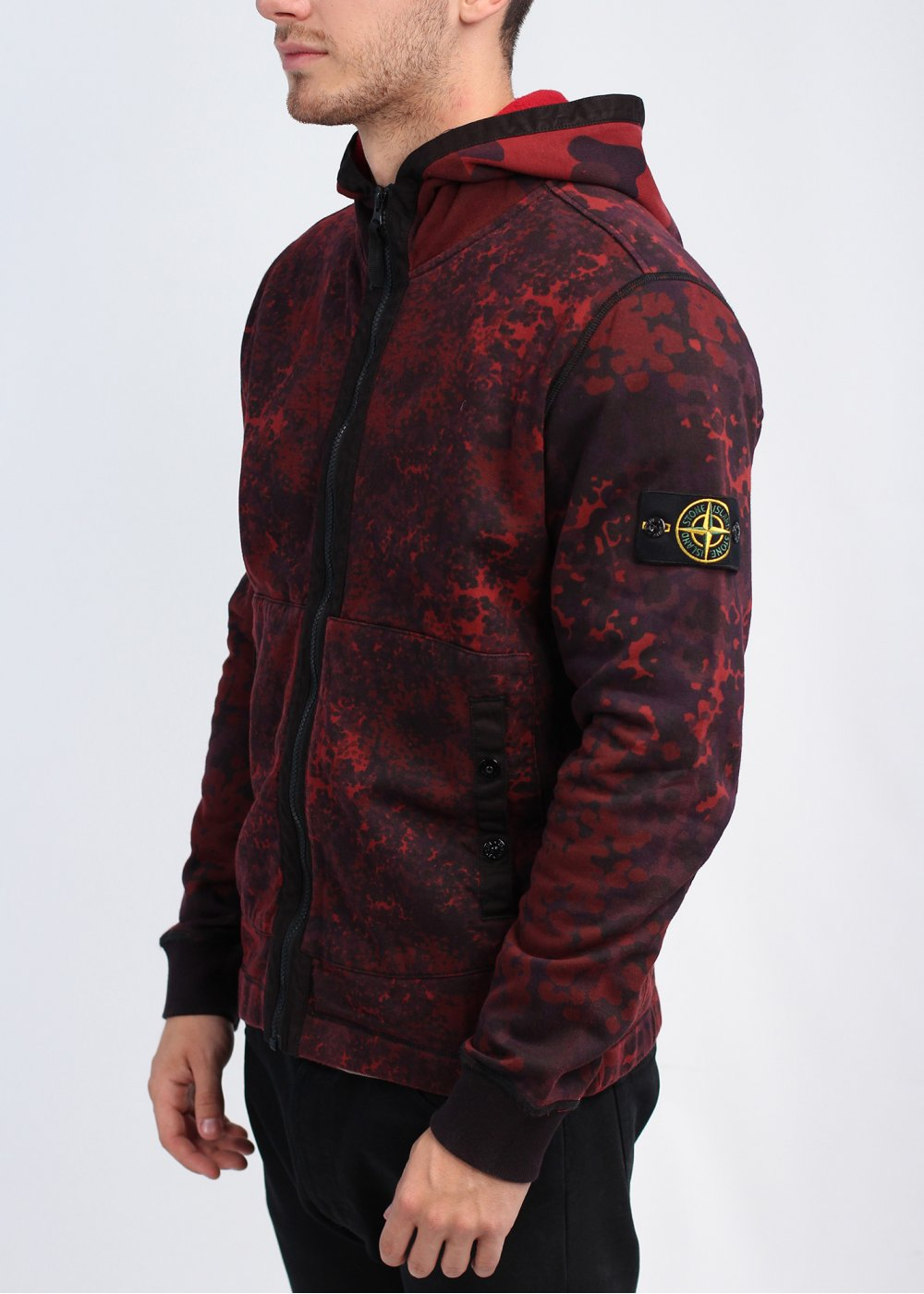 Used Stone Island Jumper