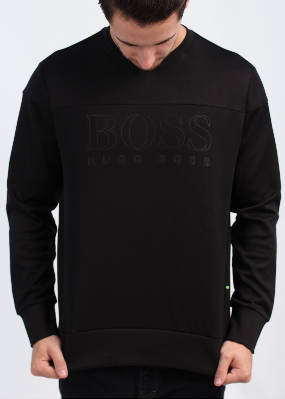 hugo boss jumpers sale cardigan with buttons. Black Bedroom Furniture Sets. Home Design Ideas