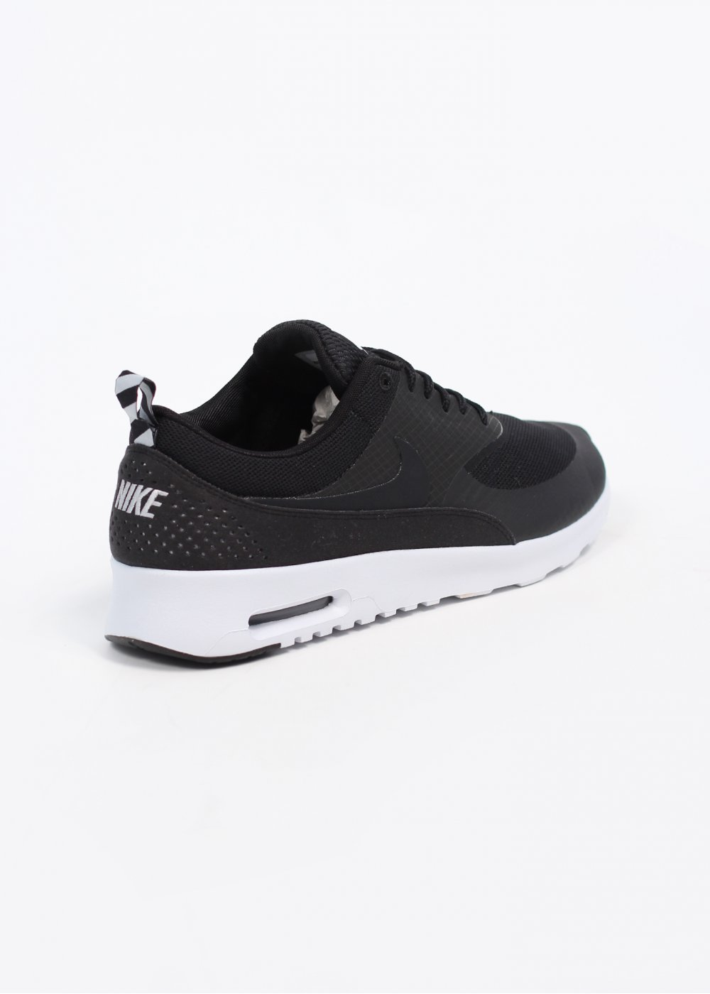 nike air max thea mens black