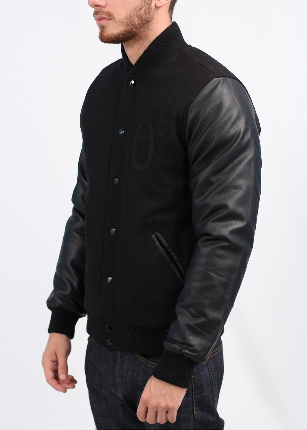 Home Mens Jackets Bomber Jackets. Bomber Jackets for Men (24 Results) Hide Menu Show Menu. Shop By Category. Black Multi Shop By Size S M L XL XXL Shop By Price $50 - $75 PacSun x Playboy Varsity Jacket $ PacSun Harrington Reversible Bomber Jacket $ More colors.