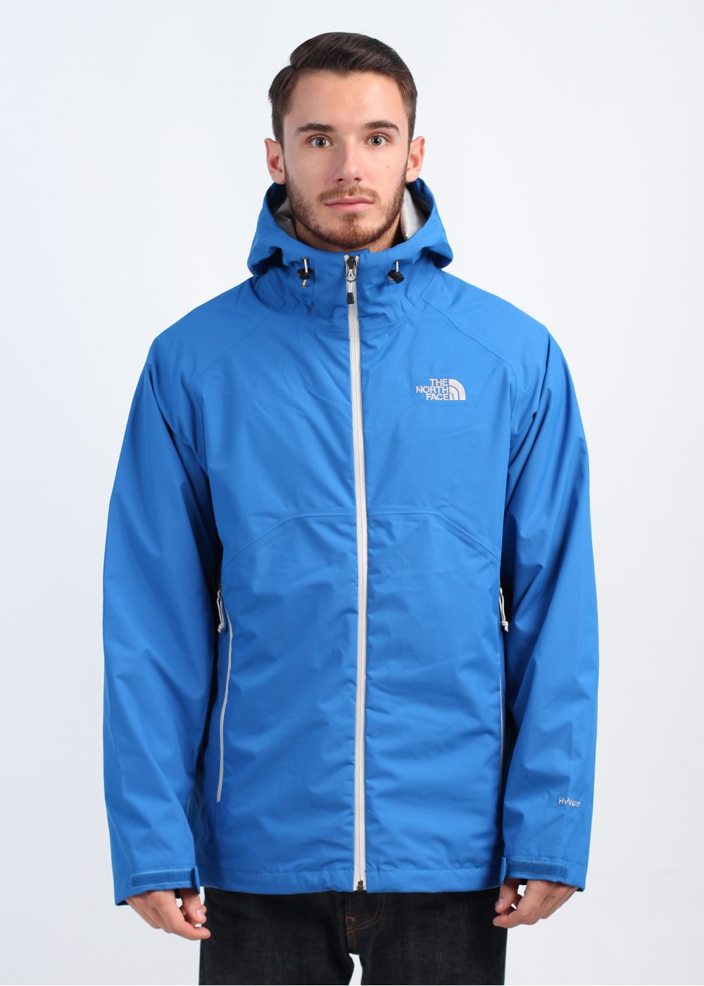 Triads Mens C1 Outerwear C30 Jackets C207 The North Face Stratos Jacket Blue P64778 North Face Jacket France