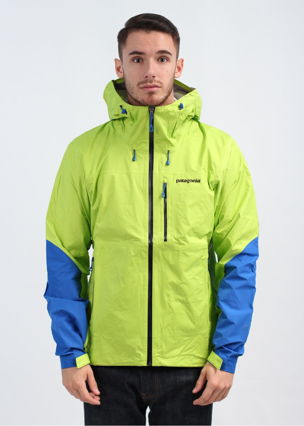 Patagonia Torrentshell Stretch Jacket Green