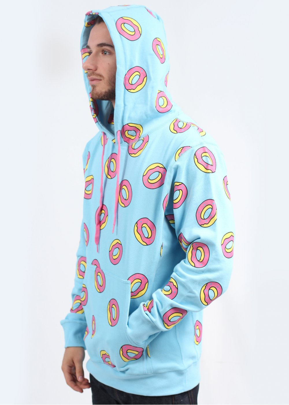 Galleries Related: Odd Future Hoodie Donut
