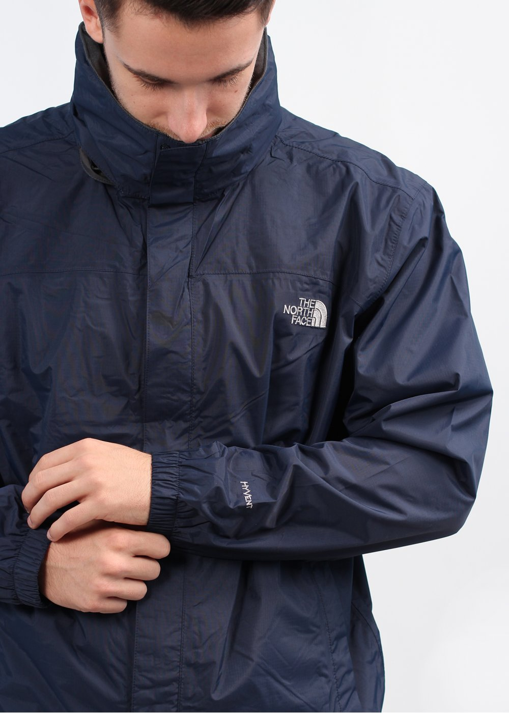 The North Face Resolve Jacket Cosmic Blue