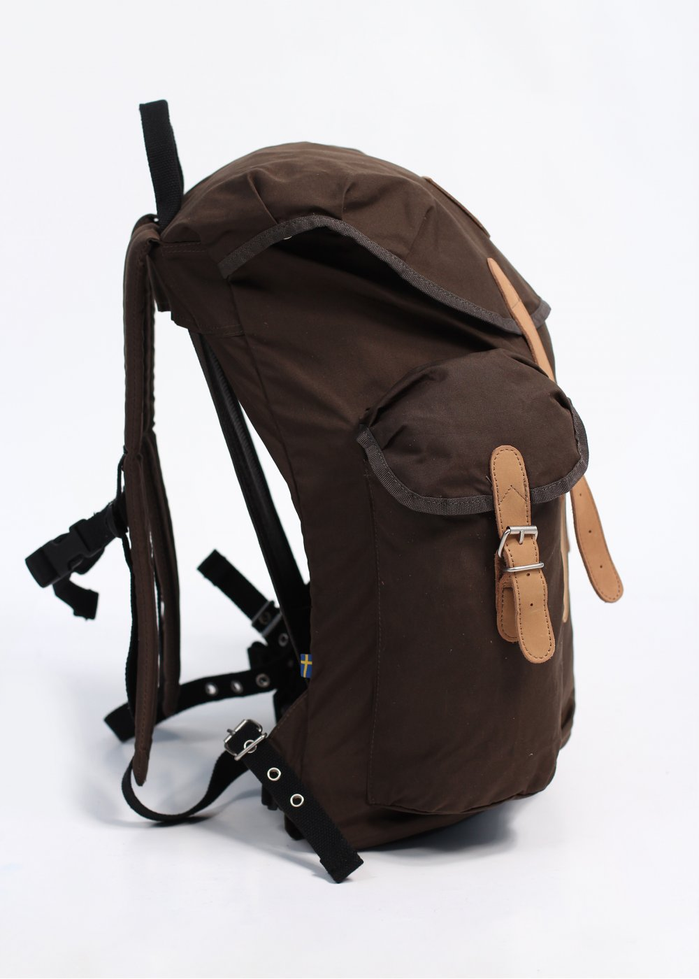 Fjallraven Vintage 20l Backpack Dark Olive