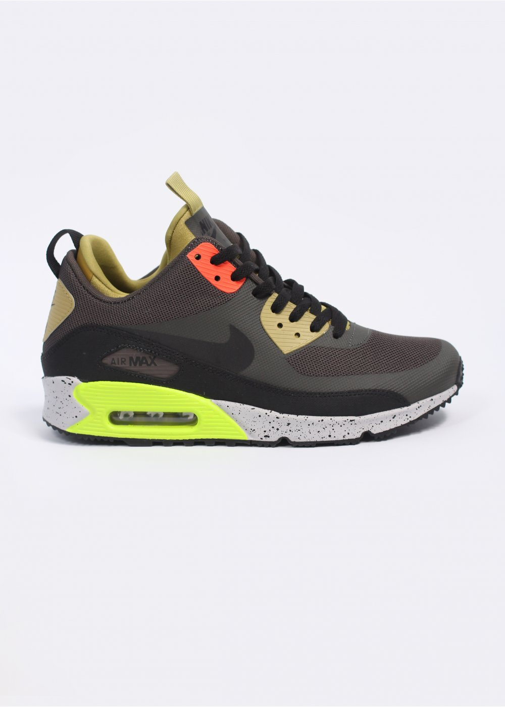 Nike Air Max 90 Mid Sneakerboot