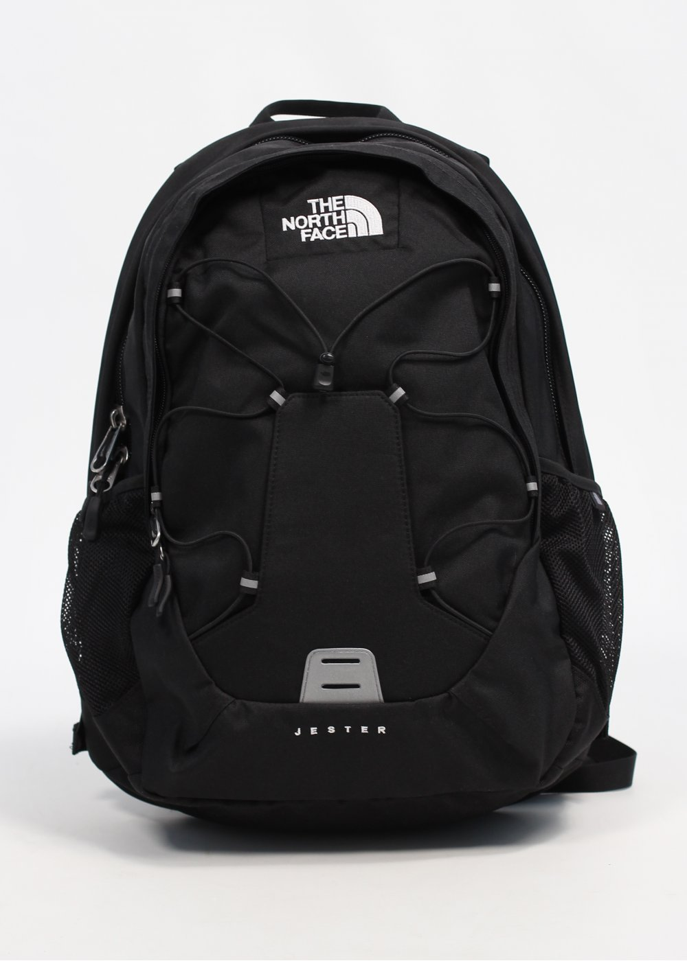 the north face jester bag black