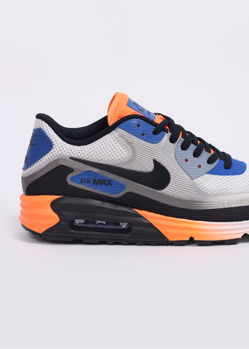 the nike air max 90 lunar white obsidian. Black Bedroom Furniture Sets. Home Design Ideas