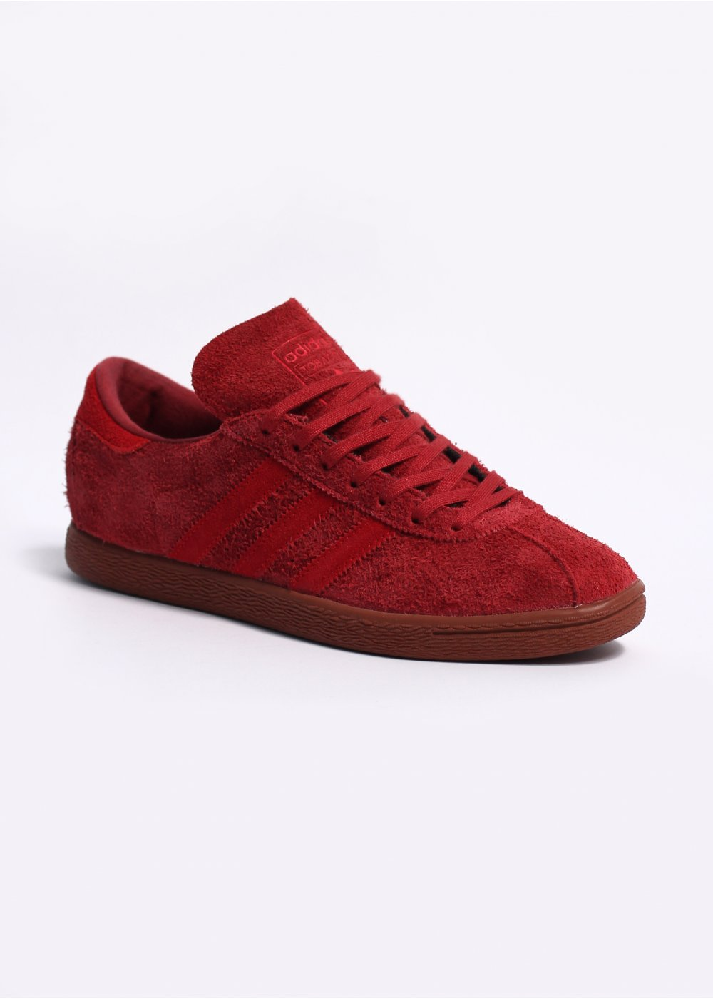 adidas trainers red