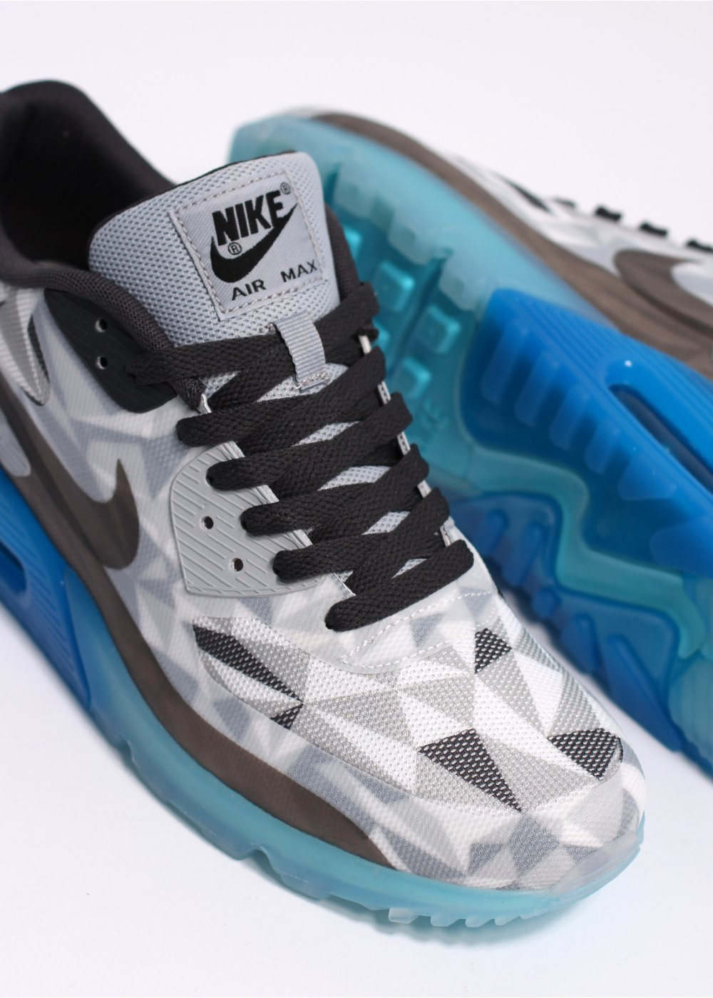 nike air max 90 ice blue