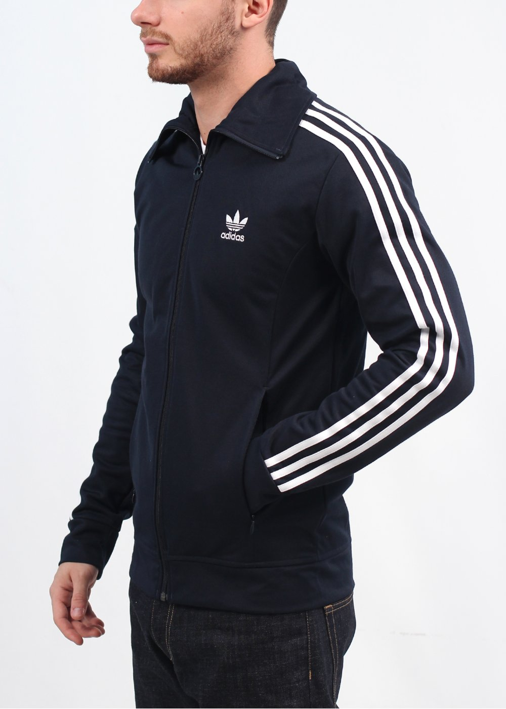adidas originals europa track top legend ink. Black Bedroom Furniture Sets. Home Design Ideas