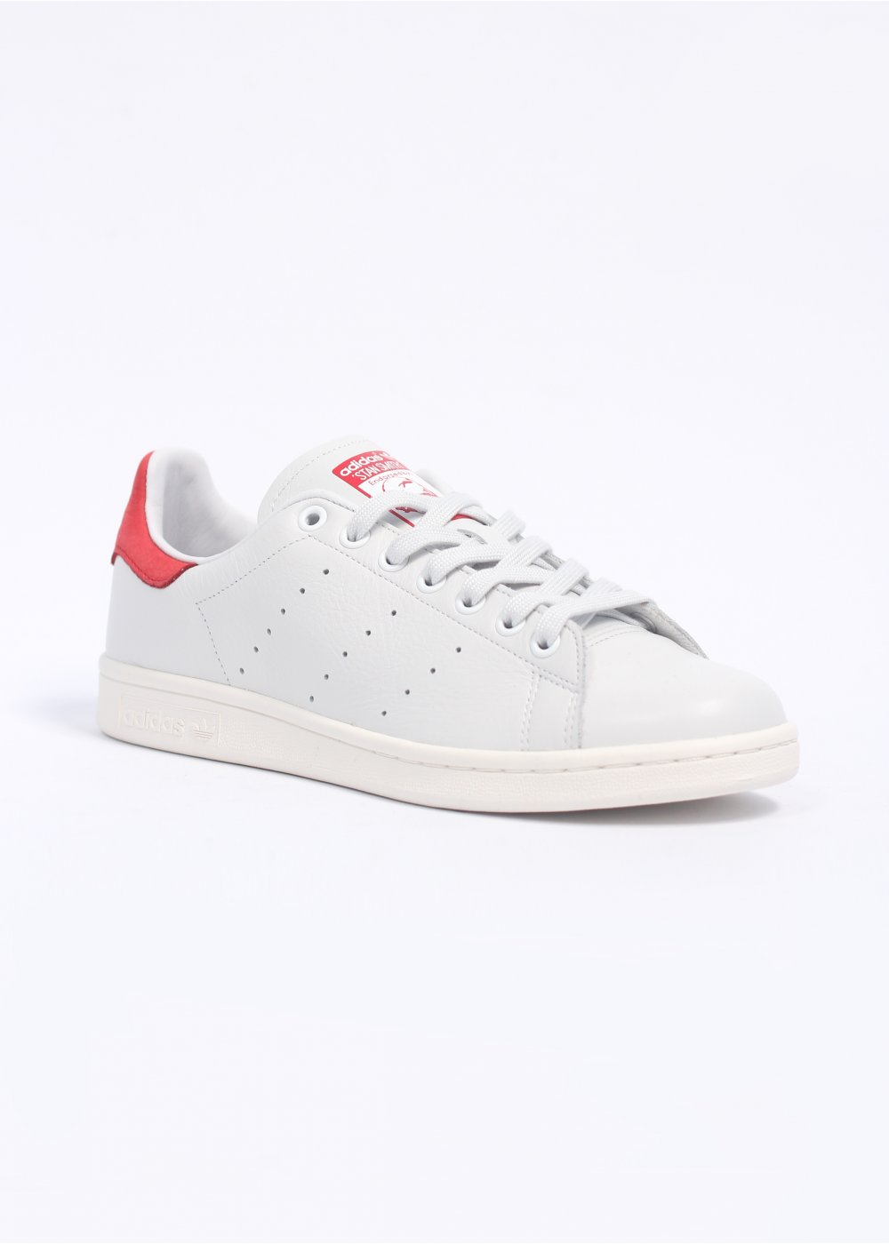 adidas stan smith rosse vintage