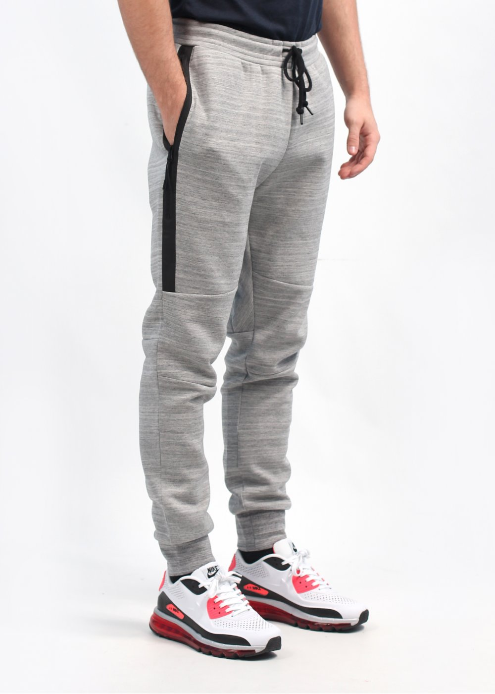 Beautiful Grey Nike Sweatpants For Women Shop Nike Pants Women On Wanelo