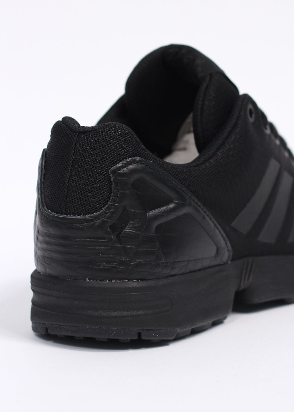 adidas zx trainers black