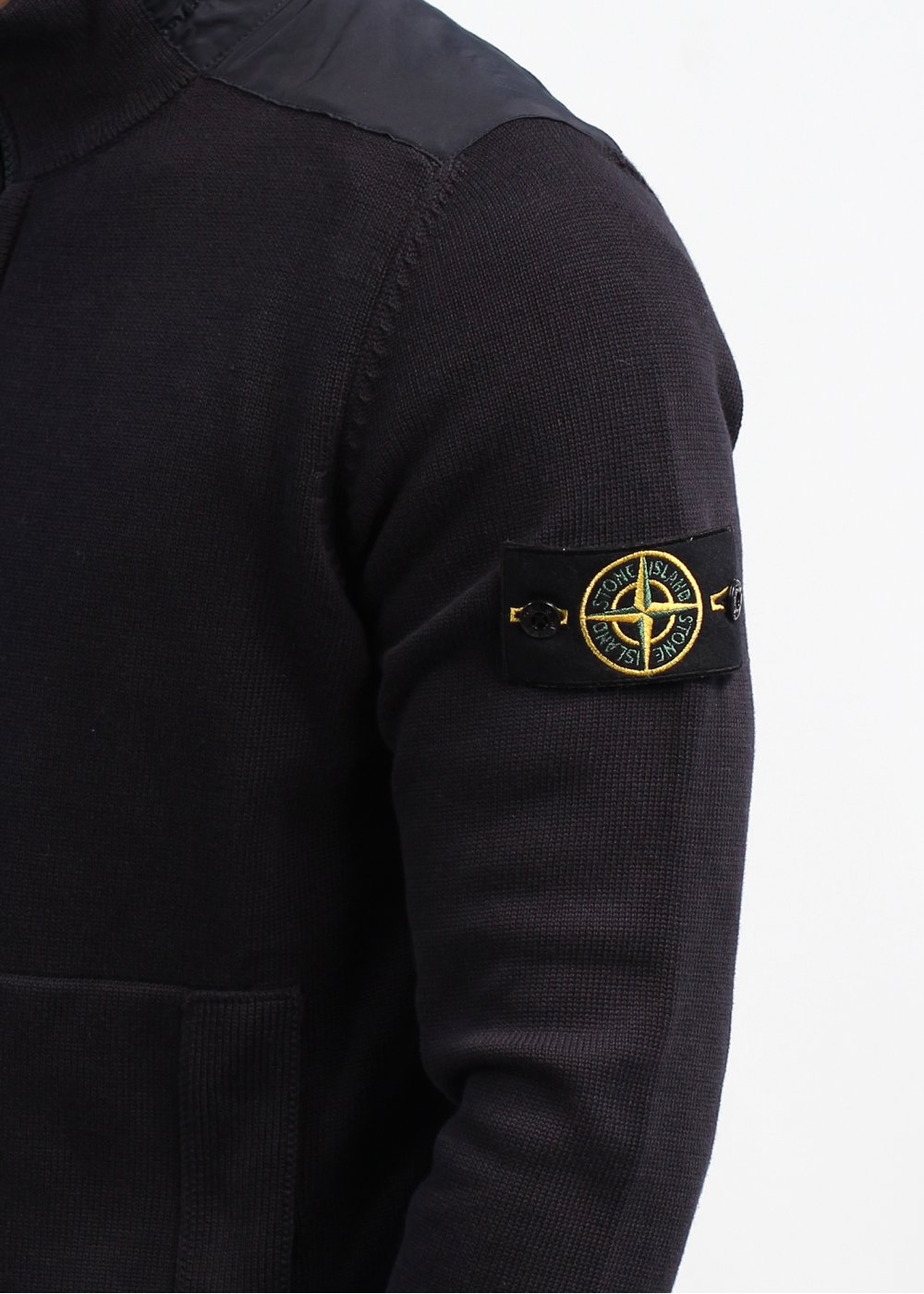 Mens Stone Island Jumper Sale