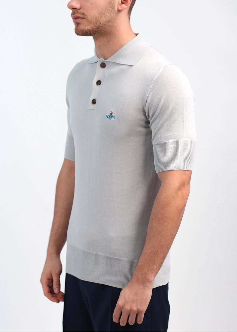 Men's Polos. Incorporate a preppy piece to your wardrobe with the addition of a polo shirt. Find a great selection of men's polos in classic cuts as well as contemporary designs for an updated look.