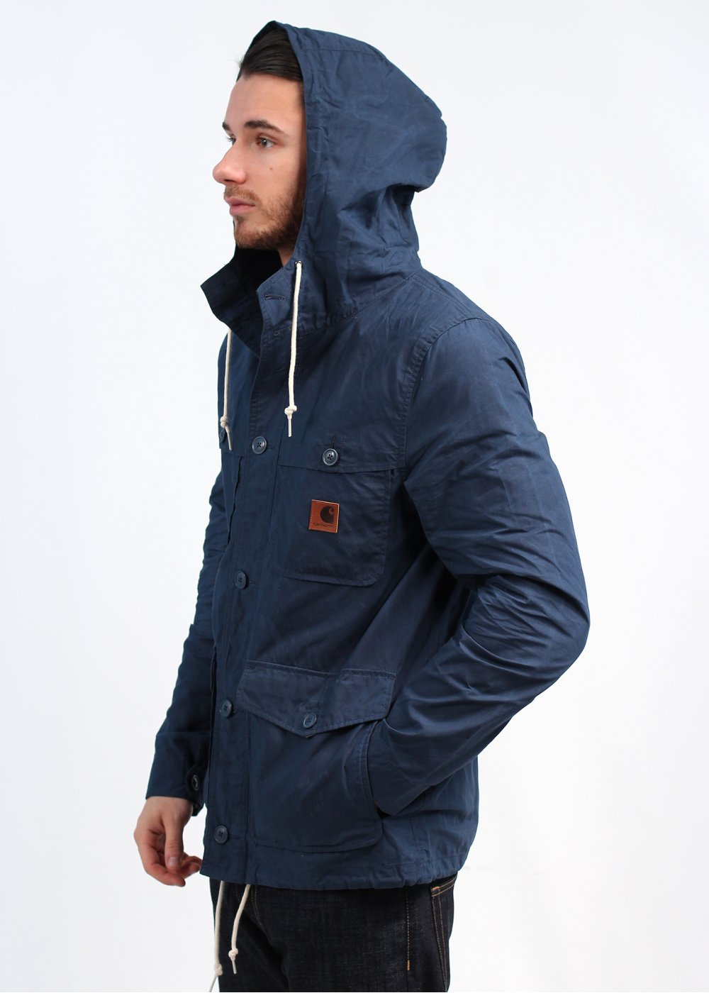 Veste carhartt nimbus pullover ou coat vos recherches for Idees lucratives